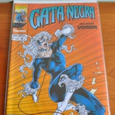 Cómics: GATA NEGRA Nº1. Lote 43494938