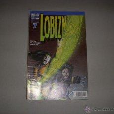 Cómics: LOBEZNO Nº 7 VOLUMEN II, EDITORIAL FORUM. Lote 43566350