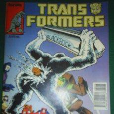 Cómics: TRANSFORMERS RETAPADO Nº 26 AL 30. Lote 43632120