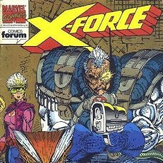 Cómics: X-FORCE LOTE DE 39 Nº. Lote 43667637