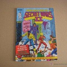 Cómics: SECRET WARS II Nº 38, EDITORIAL FORUM. Lote 43681263