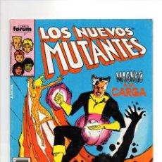 Cómics: LOS NUEVOS MUTANTES INFERNALES Nº 37 ** FORUM. Lote 43741738