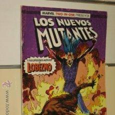 Cómics: LOS NUEVOS MUTANTES VOL. 1 Nº 44 FORUM OFERTA. Lote 43800960
