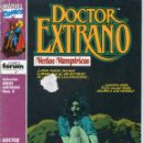 Cómics: DOCTOR EXTRAÑO - Nº 4 - COMICS FORUM - PLANETA DE AGOSTINI - AÑO 1992.. Lote 43802938
