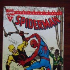 Cómics: BIBLIOTECA MARVEL: SPIDERMAN Nº3. Lote 43819095