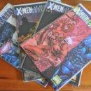 Cómics: X-MEN LA BUSQUEDA DE CICLOPE. Lote 44012554