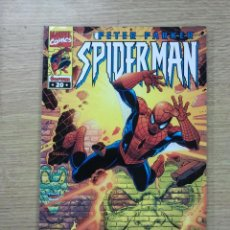 Cómics: PETER PARKER SPIDERMAN #20. Lote 44017347