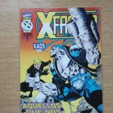 Cómics: X-FACTOR VOL 2 #7. Lote 44017487