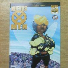 Cómics: X-MEN VOL 2 #78 (NUEVOS X-MEN). Lote 44089992