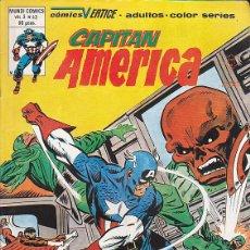 Cómics: COMIC CAPITAN AMERICA VOL. 3 Nº 43. Lote 44233689