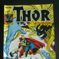 Cómics: THOR VOLUMEN 1 DE FORUM 31. Lote 44243693