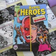 Cómics: MARVEL HEROES Nº 2. Lote 44251982