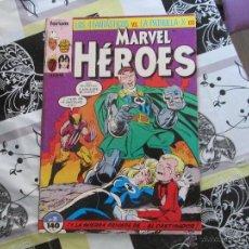 Cómics: MARVEL HEROES Nº 11. Lote 44281974