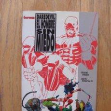 Cómics: DAREDEVIL, EL HOMBRE SIN MIEDO, EDICION SALON DEL COMIC 1994. Lote 44350500