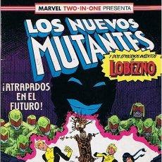 Cómics: CÓMIC LOS NUEVOS MUTANTES N.47 . Lote 44712300
