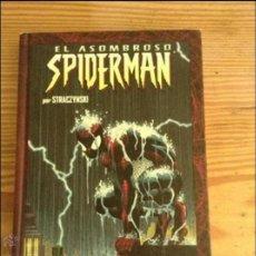 Cómics: EL ASOMBROSO SPIDERMAN POR STRACZYNSKI. Lote 44730056