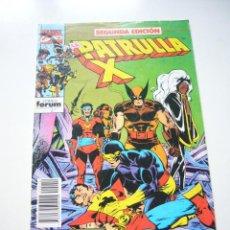 Comics : LA PATRULLA X VOL I Nº 14 2º EDICION FORUM C9X3. Lote 44777581