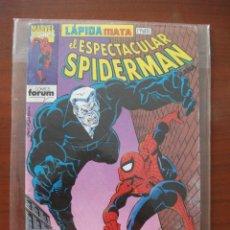 Cómics: SPIDERMAN 311 COMICS FORUM. Lote 44820765
