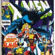 Cómics: X MEN. Nº 17. FORUM.(C/A21). Lote 44828536