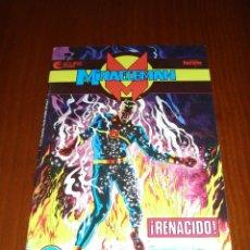 Cómics: MIRACLEMAN Nº 1 - ALAN MOORE - COMICS FORUM. Lote 44860348