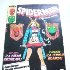 Cómics: SPIDERMAN VOL. 1 Nº 86-87-88-89-90 RETAPADO - FORUM E11. Lote 44863283