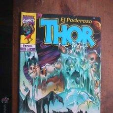 Cómics: EL PODEROSO THOR, VOL.IV, Nº 31, MARVEL, FORUM, 2001. Lote 44915976