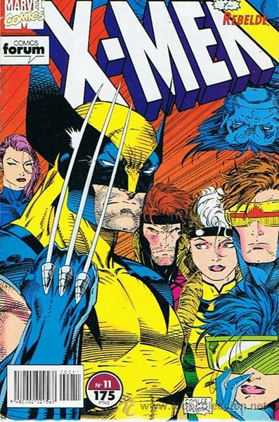 Cómics: X - MEN N.11 - Foto 1 - 44933913