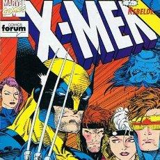 Cómics: X - MEN N.11. Lote 44933913
