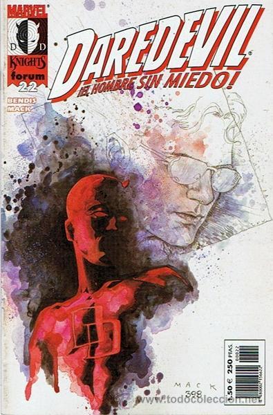 DAREDEVIL N.22 FORUM (Tebeos y Comics - Forum - Daredevil)