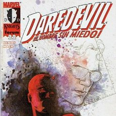 Cómics: DAREDEVIL N.22 FORUM. Lote 44937685