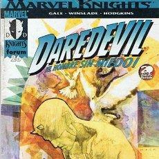 Cómics: DAREDEVIL N.26. Lote 44937744