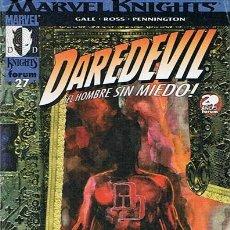 Cómics: DAREDEVIL N.27 . Lote 44937800