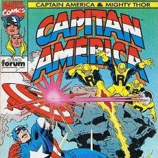 Cómics: CAPITÁN AMÉRICA N.2 . Lote 44939697