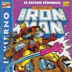 Cómics: IRON MAN EXTRA INVIERNO . Lote 44939906