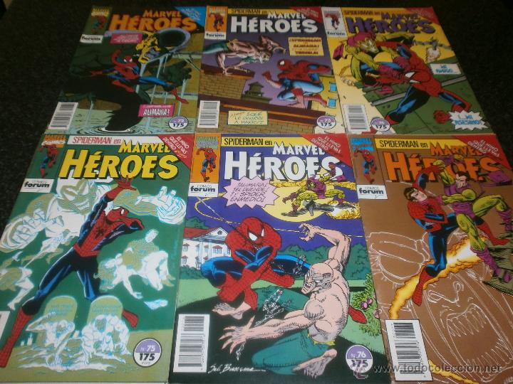 SPIDERMAN-EL NIÑO QUE LLEVAS DENTRO-COMPLETA (Tebeos y Comics - Forum - Spiderman)