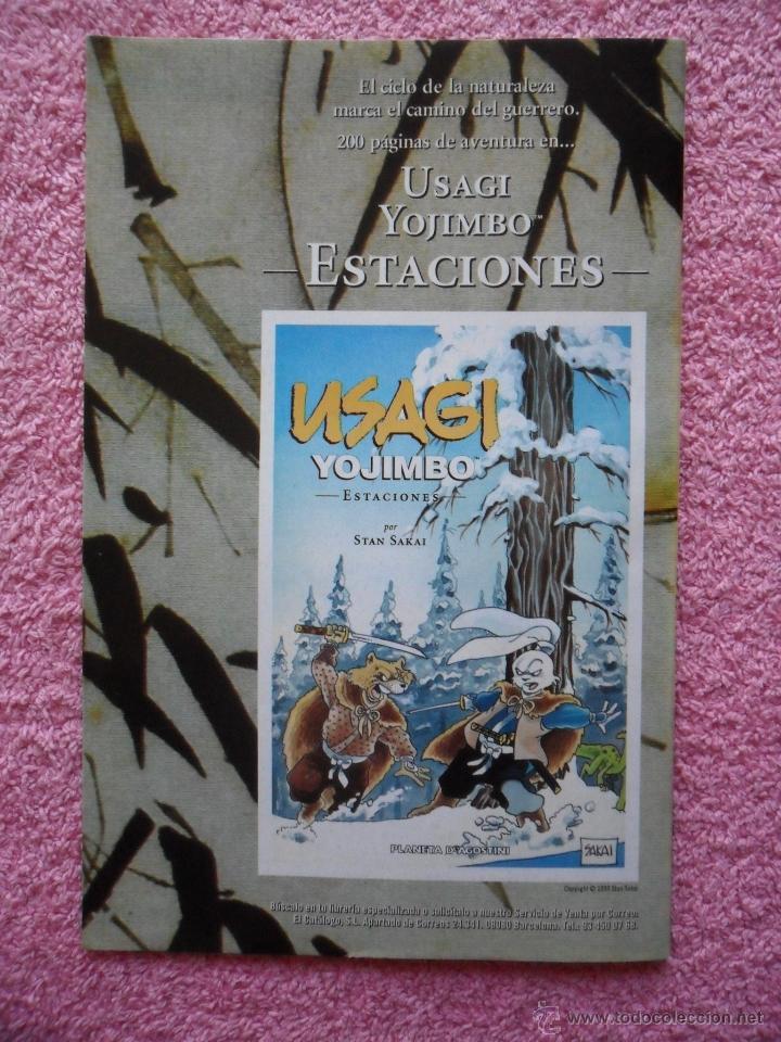 Cómics: conan el barbaro 49 ediciones forum 1999 fantasia heroica con poster - Foto 3 - 45000386