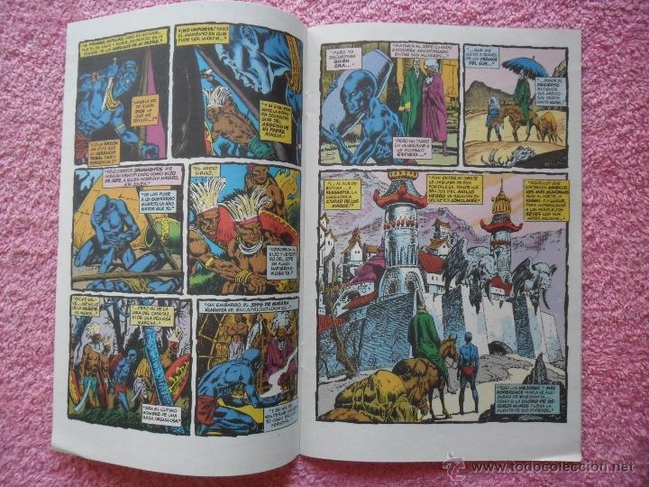 Cómics: conan el barbaro 85 ediciones forum 2001 fantasia heroica con poster - Foto 2 - 45000502