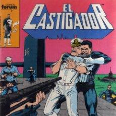 Cómics: EL CASTIGADOR Nº 31 FORUM - CJ76. Lote 45002703