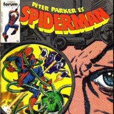 Cómics: OFERTA SPIDERMAN VOL. I - NÚMERO 46 - FORUM (VOL. 1). Lote 45117378
