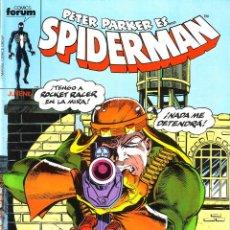Cómics: OFERTA SPIDERMAN VOL. I - NÚMERO 131 - FORUM (VOL. 1). Lote 45123655