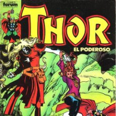 Cómics: THOR VOL. I - NÚMERO 32 - FORUM (VOL. 1). Lote 45124034