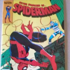 Cómics: SPIDERMAN Nº 39 - FORUM. Lote 45210253