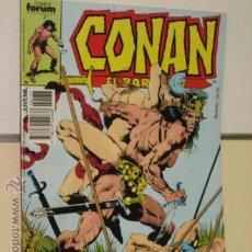 Comics : CONAN Nº 137 1ª EDICION FORUM OFERTA. Lote 45212768