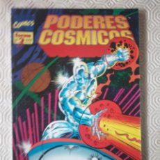Cómics: PODERES COSMICOS TOMO 3 DE RON MARZ, RON LIM, TOM CHRISTOPHER, JIM STARLING, JEFF MOORE.... Lote 45271112
