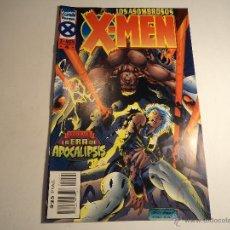 Cómics: LOS ASOMBROSOS X-MEN. Nº 4. FORUM. (A-15). Lote 45344928