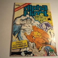 Cómics: ALPHA FLIGHT. Nº 36. FORUM. (A-15). Lote 45347661
