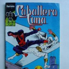 Cómics: CABALLERO LUNA Nº 5 - FORUM (MARVEL). Lote 45377045