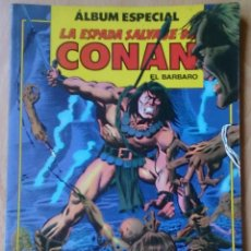 Cómics: FORUM CONAN. Lote 45447235