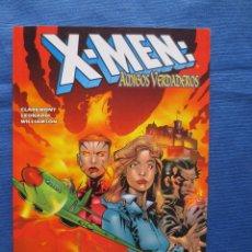 Cómics: MARVEL / X-MEN AMIGOS VERDADEROS DE CHRIS CLAREMONT - TOMO DE 96 PÁGINAS FORUM 2000. Lote 45596434