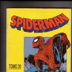 Cómics: FORUM - SPIDERMAN RETAPADO TOMO NUM.30 ( NUM. 226-227-228-229-230 ). Lote 45673743